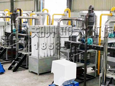 铝塑静电分选机价格