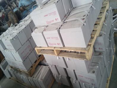 电子垃圾回收设备厂家